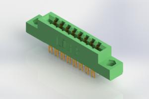 315-016-500-204 - Card Edge Connector