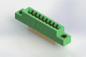 315-016-500-208 - Card Edge Connector