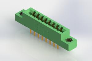 315-016-520-207 - Card Edge Connector