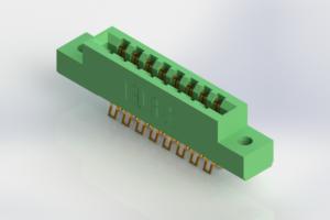 315-016-555-202 - Card Edge Connector