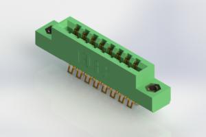 315-016-555-207 - Card Edge Connector