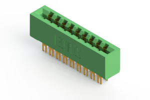 315-018-500-201 - Card Edge Connector