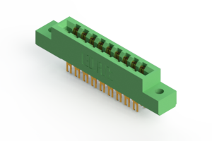 315-018-500-202 - Card Edge Connector