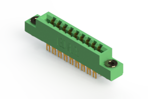315-018-500-203 - Card Edge Connector