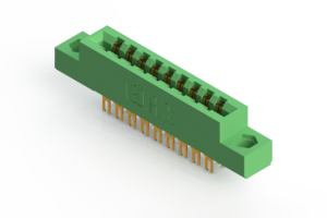 315-018-500-204 - Card Edge Connector