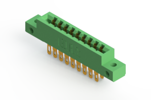 315-018-500-212 - Card Edge Connector