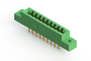 315-018-520-202 - Card Edge Connector