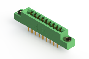 315-018-520-203 - Card Edge Connector