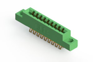 315-018-555-204 - Card Edge Connector
