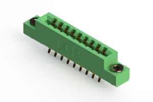 315-018-556-203 - Card Edge Connector