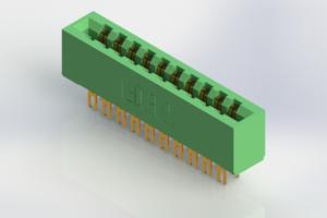 315-020-500-201 - Card Edge Connector