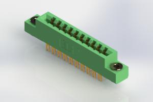 315-020-500-203 - Card Edge Connector