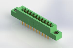 315-020-520-208 - Card Edge Connector