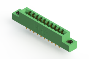 315-020-521-208 - Card Edge Connector