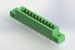 315-020-521-212 - Card Edge Connector