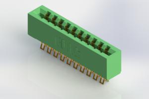315-020-555-201 - Card Edge Connector