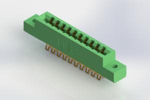 315-020-555-202 - Card Edge Connector