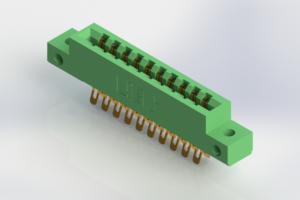 315-020-555-212 - Card Edge Connector