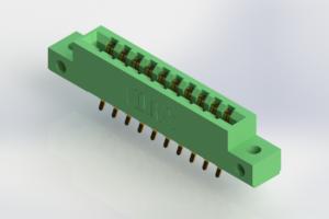 315-020-556-212 - Card Edge Connector