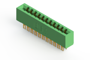 315-022-500-201 - Card Edge Connector