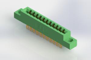 315-022-500-204 - Card Edge Connector