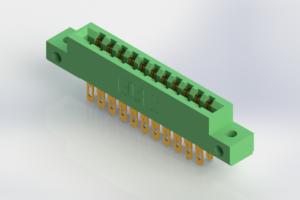 315-022-500-212 - Card Edge Connector