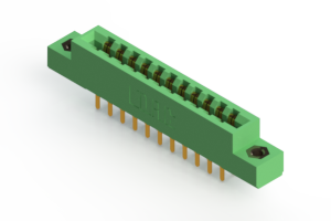 315-022-520-207 - Card Edge Connector