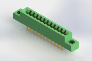 315-022-520-208 - Card Edge Connector
