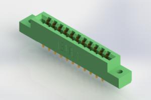 315-022-521-202 - Card Edge Connector