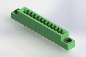315-022-521-203 - Card Edge Connector
