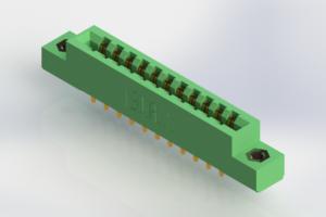 315-022-521-207 - Card Edge Connector