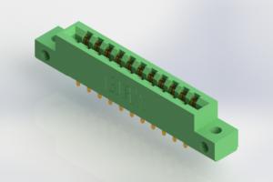 315-022-521-212 - Card Edge Connector
