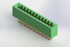 315-022-555-201 - Card Edge Connector