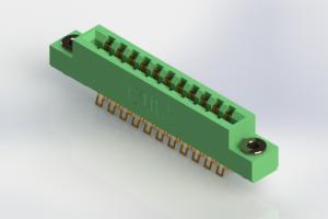 315-022-555-203 - Card Edge Connector