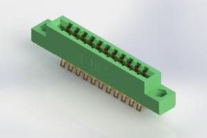 315-022-555-204 - Card Edge Connector