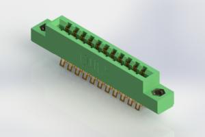 315-022-555-207 - Card Edge Connector