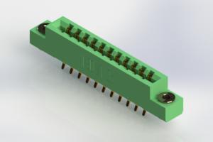 315-022-556-203 - Card Edge Connector