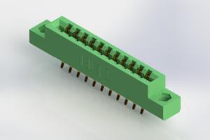 315-022-556-204 - Card Edge Connector