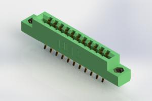 315-022-556-207 - Card Edge Connector