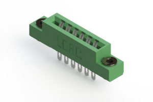 316-006-400-103 - Card Edge Connector