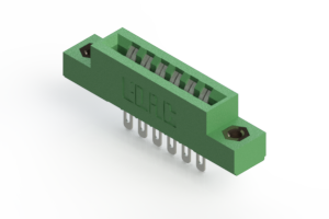 316-006-400-107 - Card Edge Connector