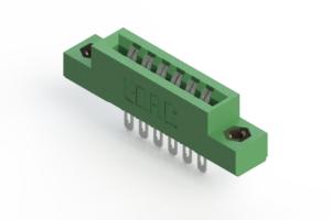 316-006-400-108 - Card Edge Connector