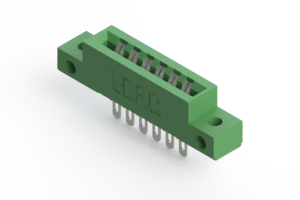 316-006-400-112 - Card Edge Connector