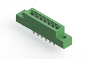 316-006-420-102 - Card Edge Connector