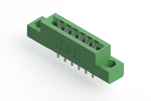 316-006-420-104 - Card Edge Connector