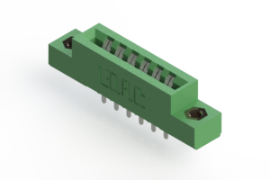 316-006-420-107 - Card Edge Connector