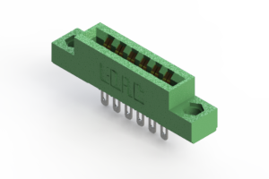 316-006-500-104 - Card Edge Connector