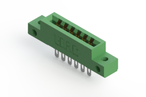 316-006-500-112 - Card Edge Connector