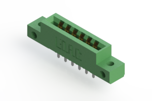 316-006-520-112 - Card Edge Connector
