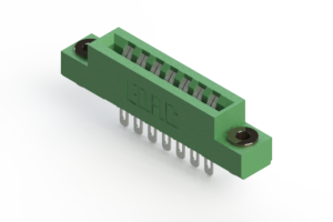 316-007-400-103 - Card Edge Connector